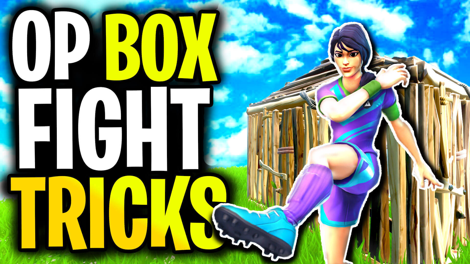 5 BOX FIGHTING Tips For INSTANT Improvement!