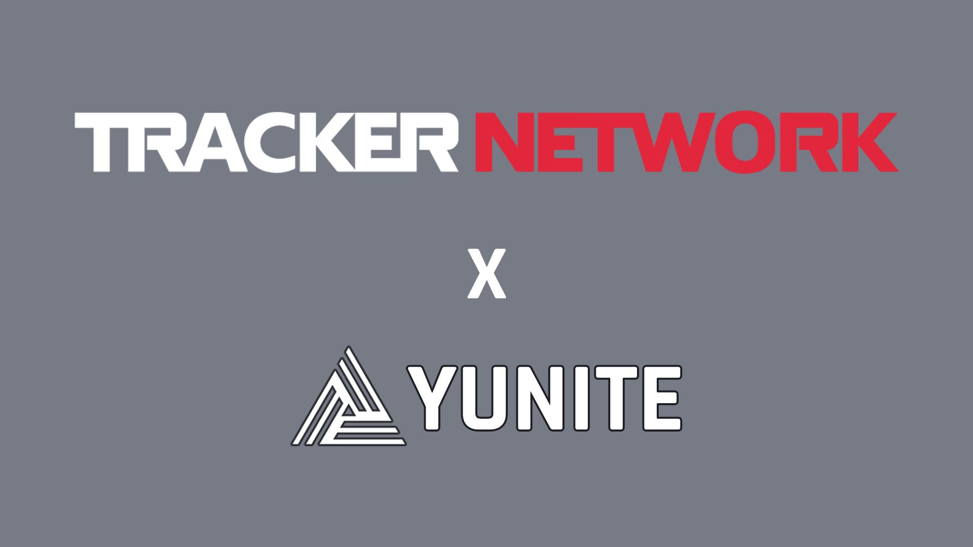 Discord Tracker announcement: fortnite tracker x yunite (discord server