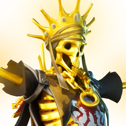 Oro Skin fortnite store