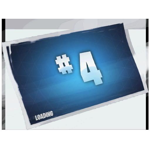 #4 Skin fortnite store