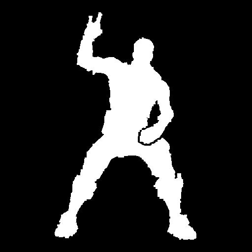 Headbanger Skin fortnite store