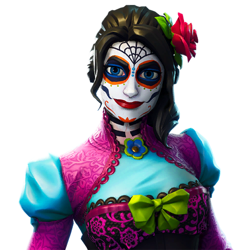 fortnite shop preview of Rosa