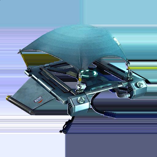 Glider Skin fortnite store