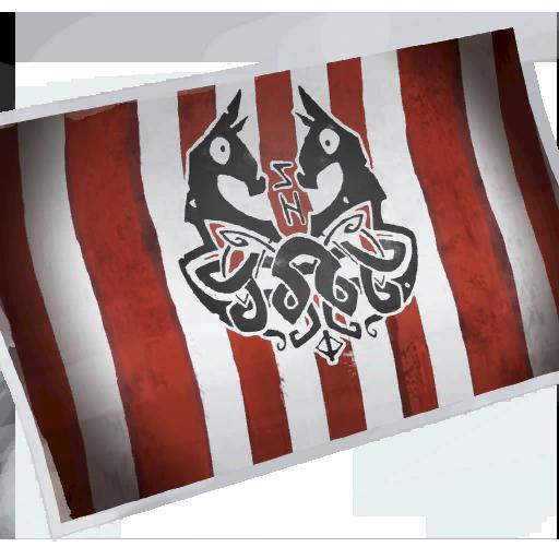 Norse Emblem Skin fortnite store