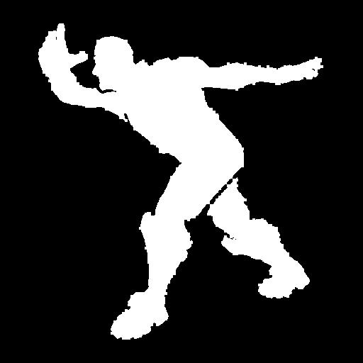 Capoeira Skin fortnite store