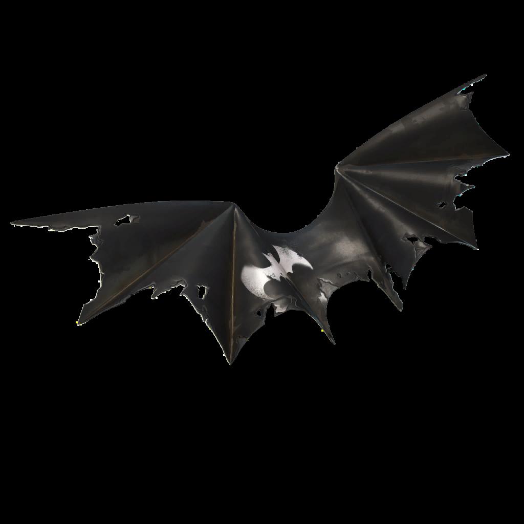 fortnite shop preview of Batman Zero Wing