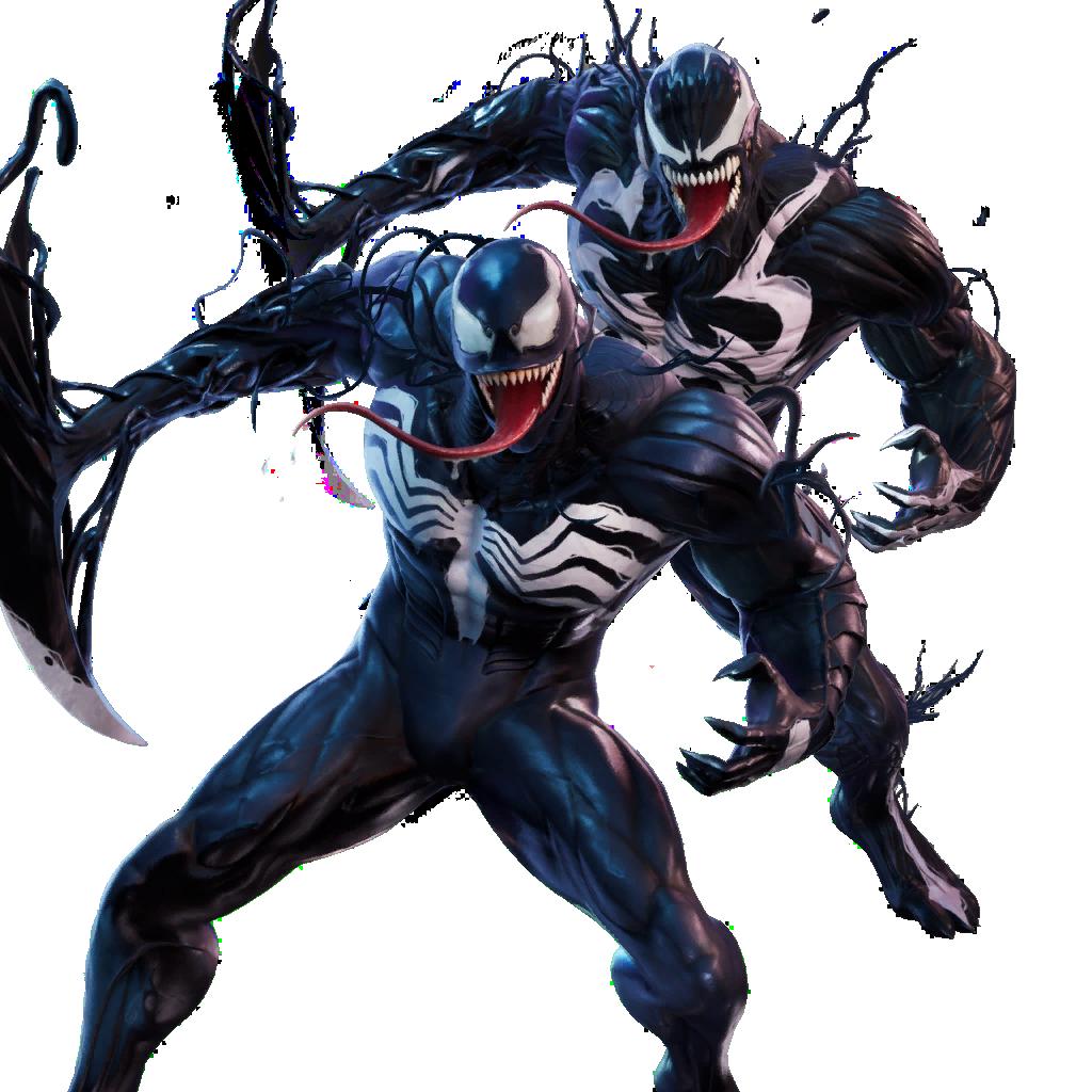 Venom Skin fortnite store