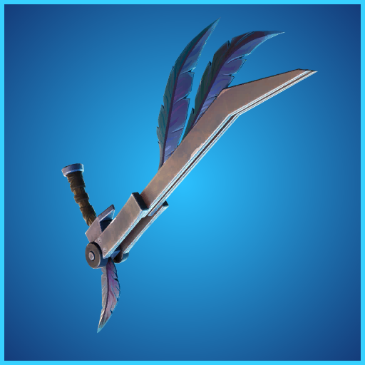 Razor Wing Skin fortnite store