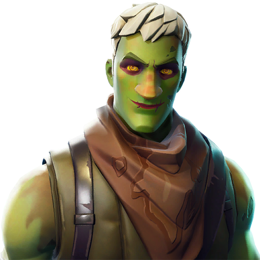 fortnite shop preview of Brainiac