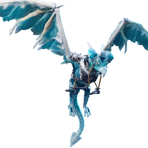 Frostwing Skin fortnite store
