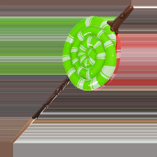 Lollipopper Skin fortnite store