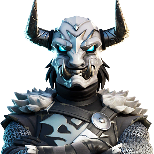 fortnite shop preview of Master Minotaur