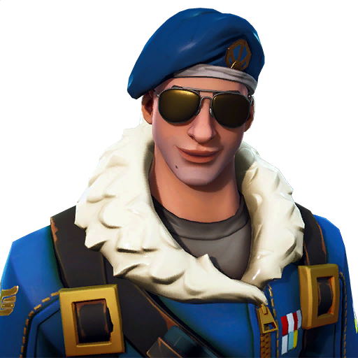 Royale Bomber Skin fortnite store