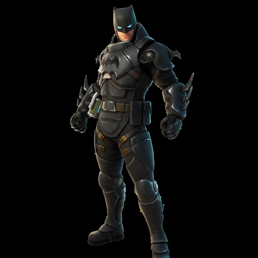 Armored Batman Zero Skin fortnite store