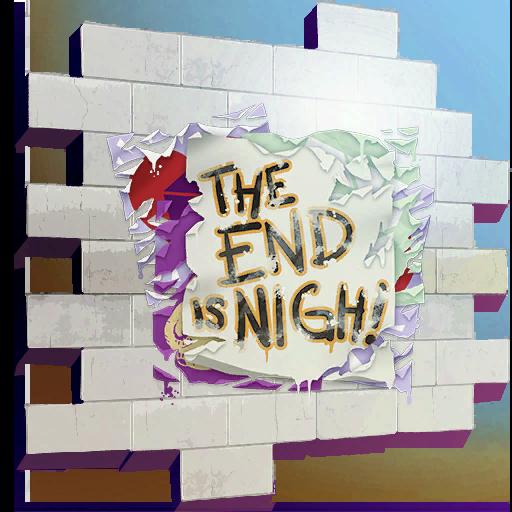 The End Skin fortnite store
