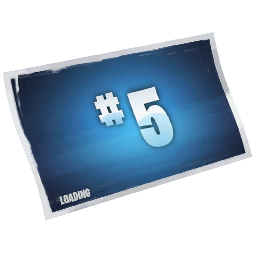 #5 Skin fortnite store