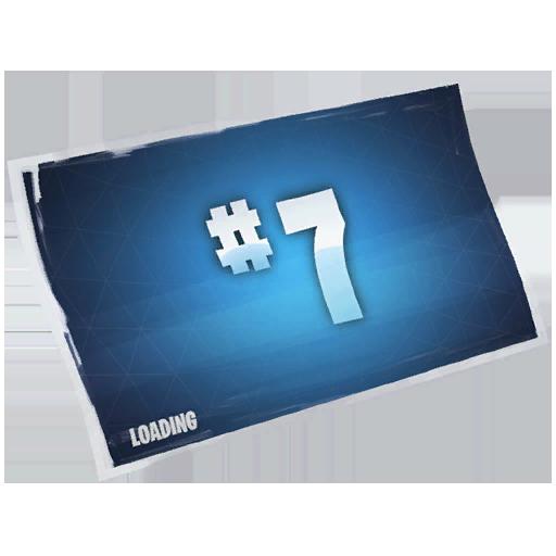 #7 Skin fortnite store