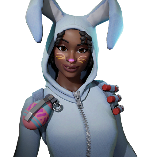 Bunny Brawler Skin fortnite store