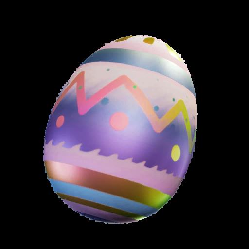 Eggshell Skin fortnite store