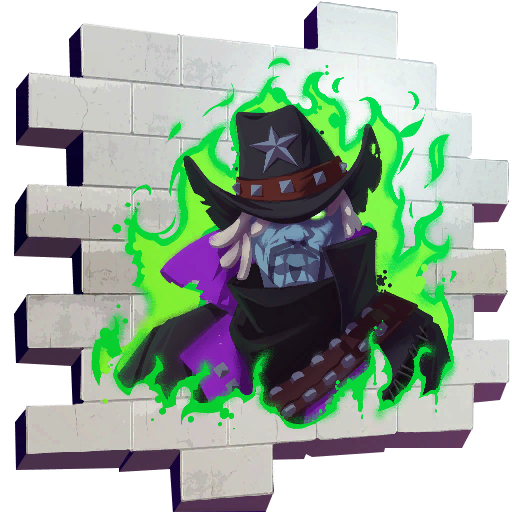 Deadfire Skin fortnite store