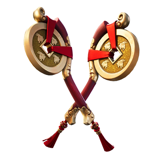fortnite shop item Lucky Axes