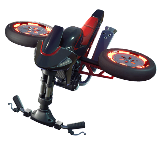 Cyclone Skin fortnite store