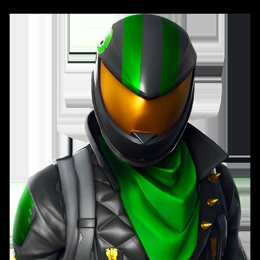 Lucky Rider Skin fortnite store