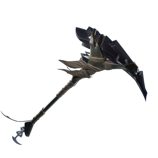 Harvesting Tool Skin fortnite store