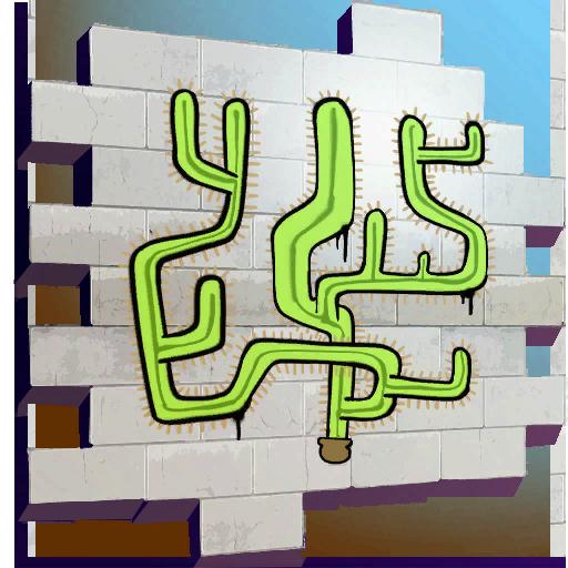 Cactus Maze Skin fortnite store