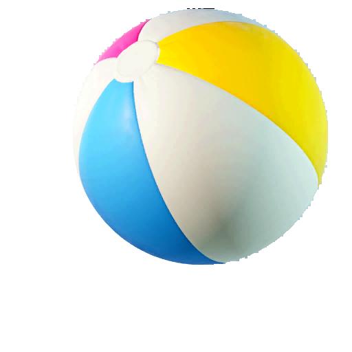 Beach Ball Skin fortnite store
