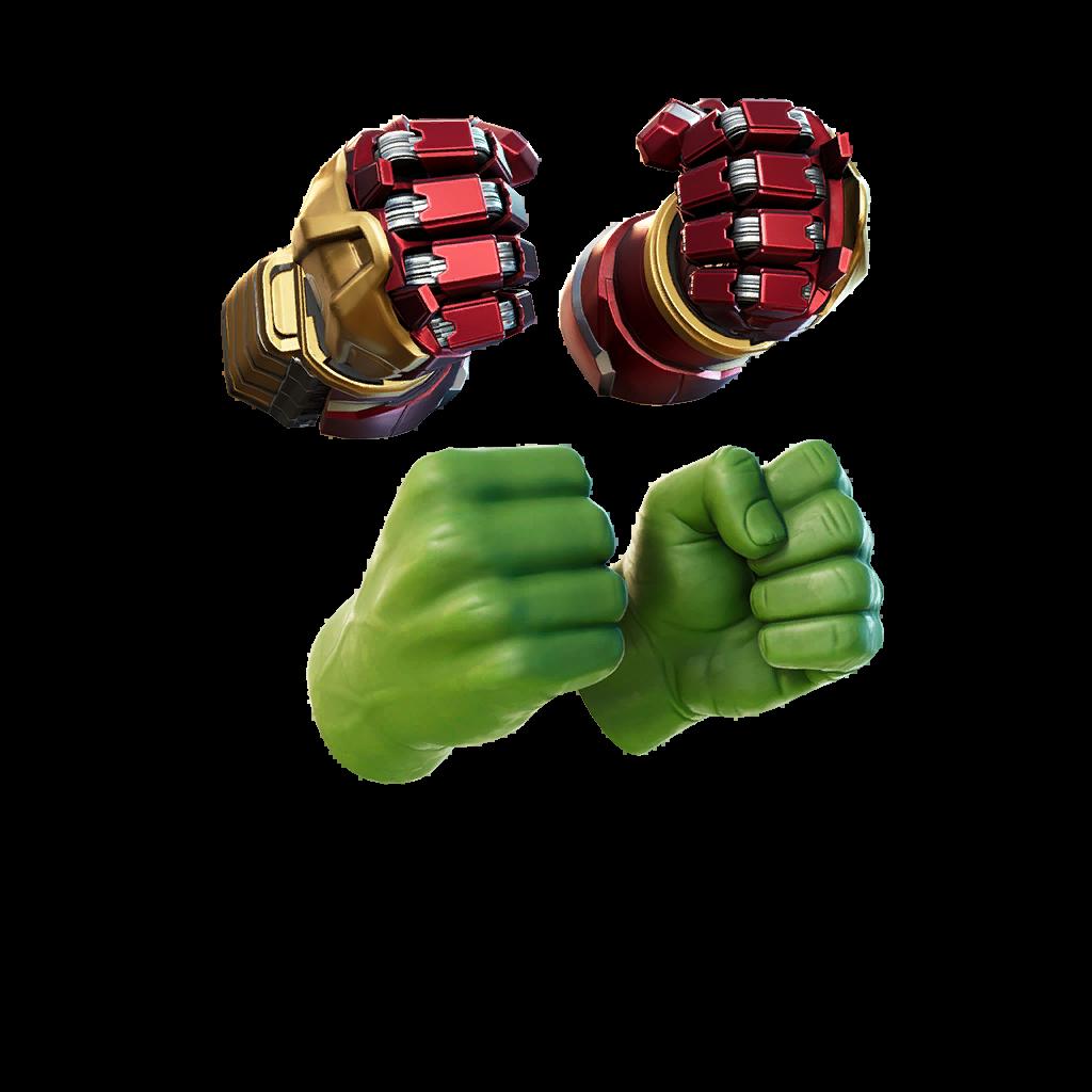 Hulk Smashers Skin fortnite store