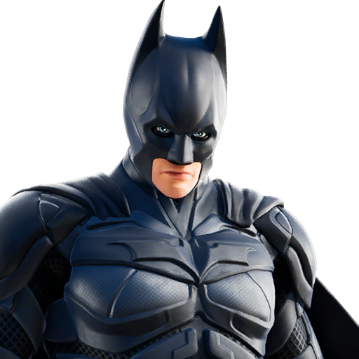 The Dark Knight Movie Outfit Skin fortnite store