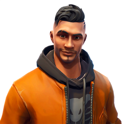 fortnite shop preview of Maverick