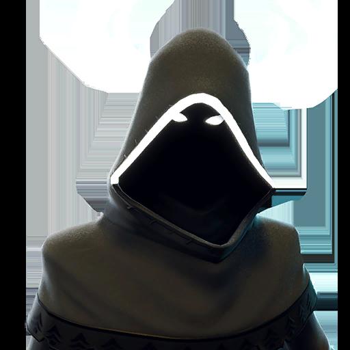 Perfect Shadow Skin fortnite store