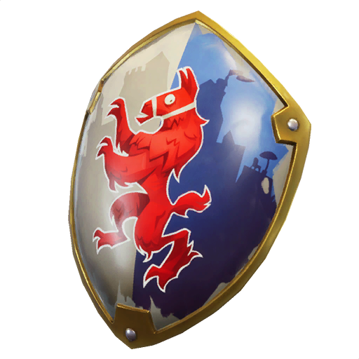Royale Shield Skin fortnite store