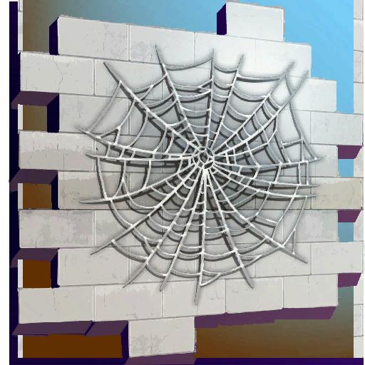 Spiderweb Skin fortnite store
