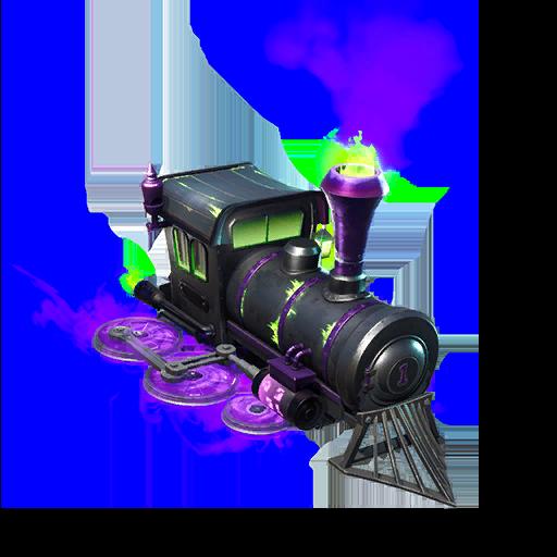 Dark Engine Skin fortnite store