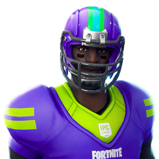 Strong Guard Skin fortnite store
