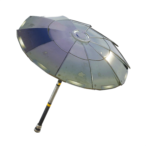 The Umbrella Skin fortnite store