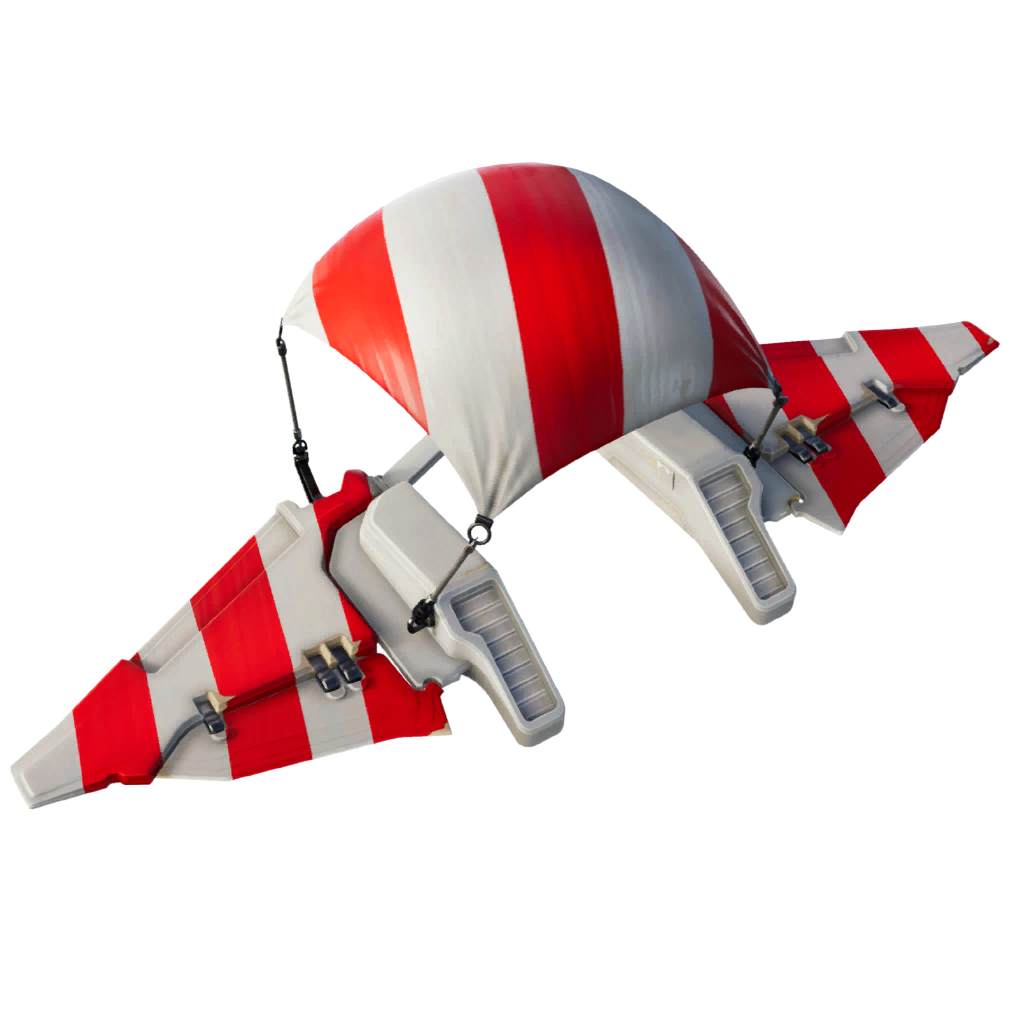 Candy Plane Skin fortnite store