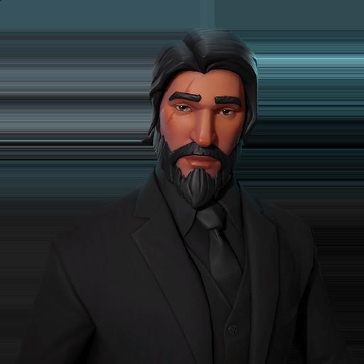 The Reaper Skin fortnite store