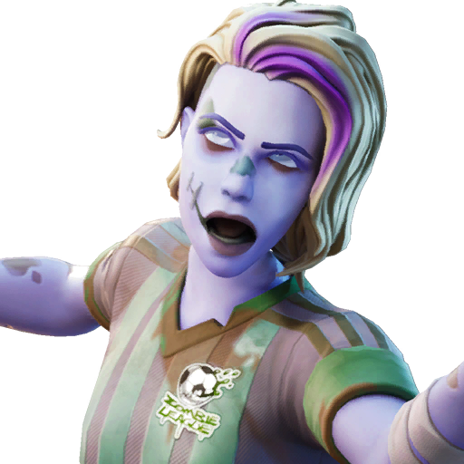 Fatal Finisher Skin fortnite store