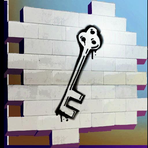Skeleton Key Skin fortnite store