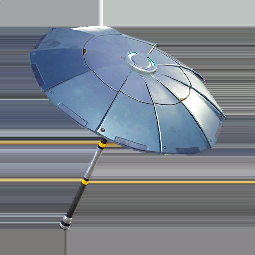 Duo Umbrella Skin fortnite store