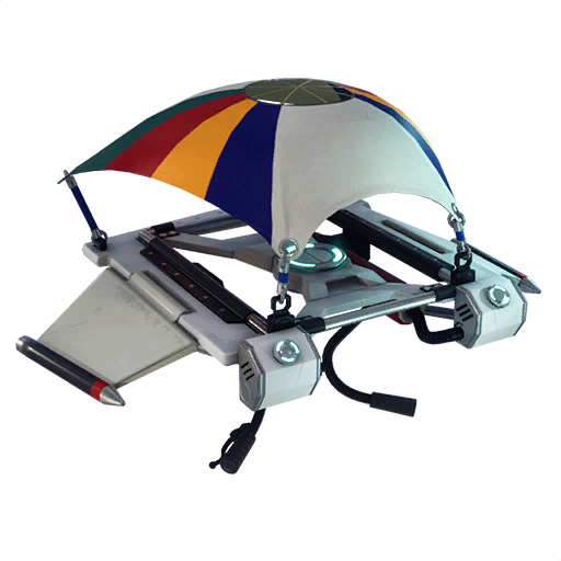 Fighter Kite Skin fortnite store