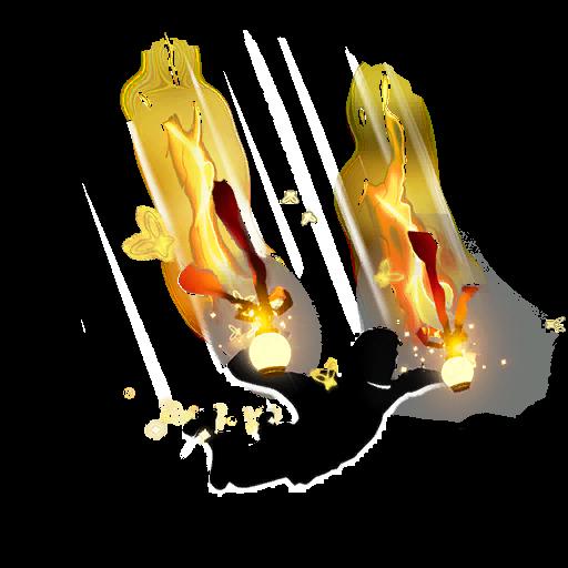 Fireflies Skin fortnite store