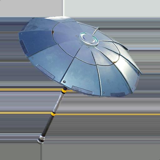 Rainbow Glider Elite Skin fortnite store