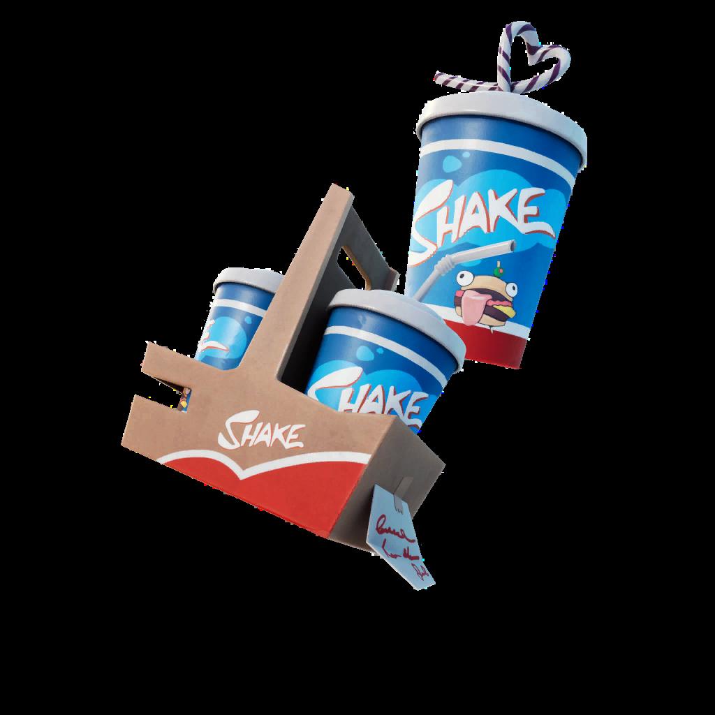 Shakez-2-Go Skin fortnite store