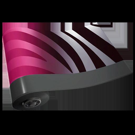 Wild Stripes Skin fortnite store