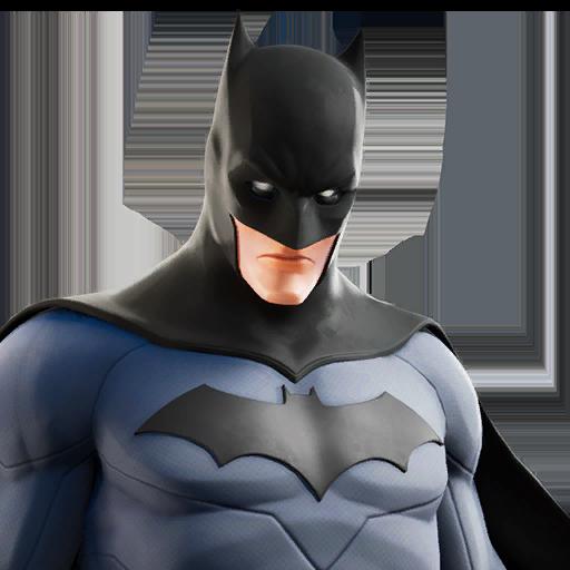 Batman Comic Book Outfit Skin fortnite store